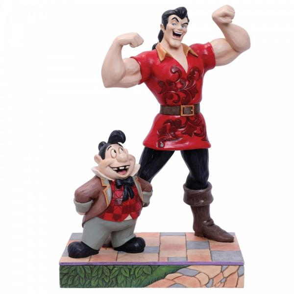 DISNEY Traditions - Muscle-Bound Menace - '22x9x16'_1