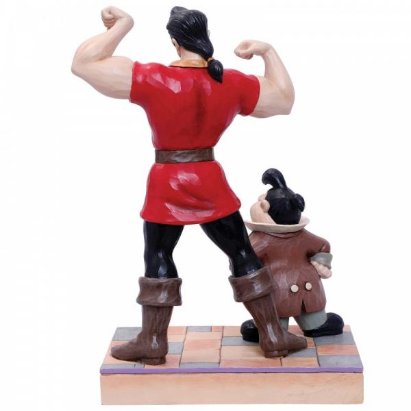 DISNEY Traditions - Muscle-Bound Menace - '22x9x16'_2