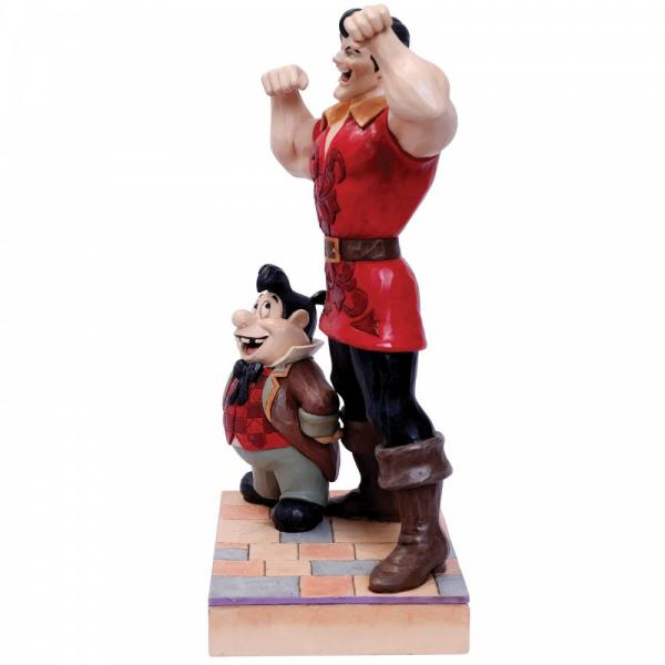 DISNEY Traditions - Muscle-Bound Menace - '22x9x16'_4