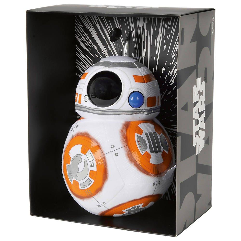 STAR WARS - Peluche Black Line - BB-8- 25cm