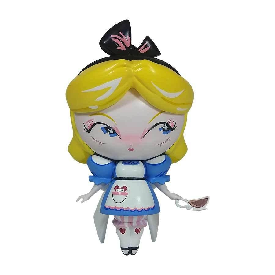 DISNEY - Miss Mindy World - Vinyl Figure - Alice - 18cm