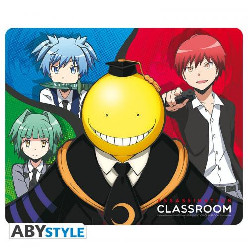 ASSASSINATION CLASSROOM - Tapis de Souris '23x20cm'