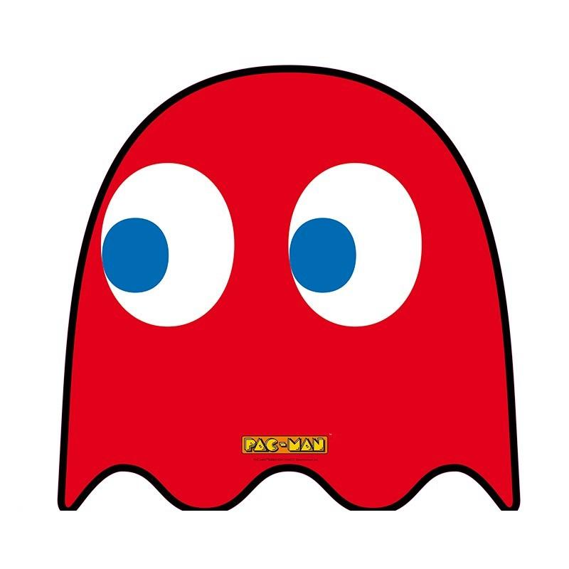PAC MAN - Tapis de Souris Ghost