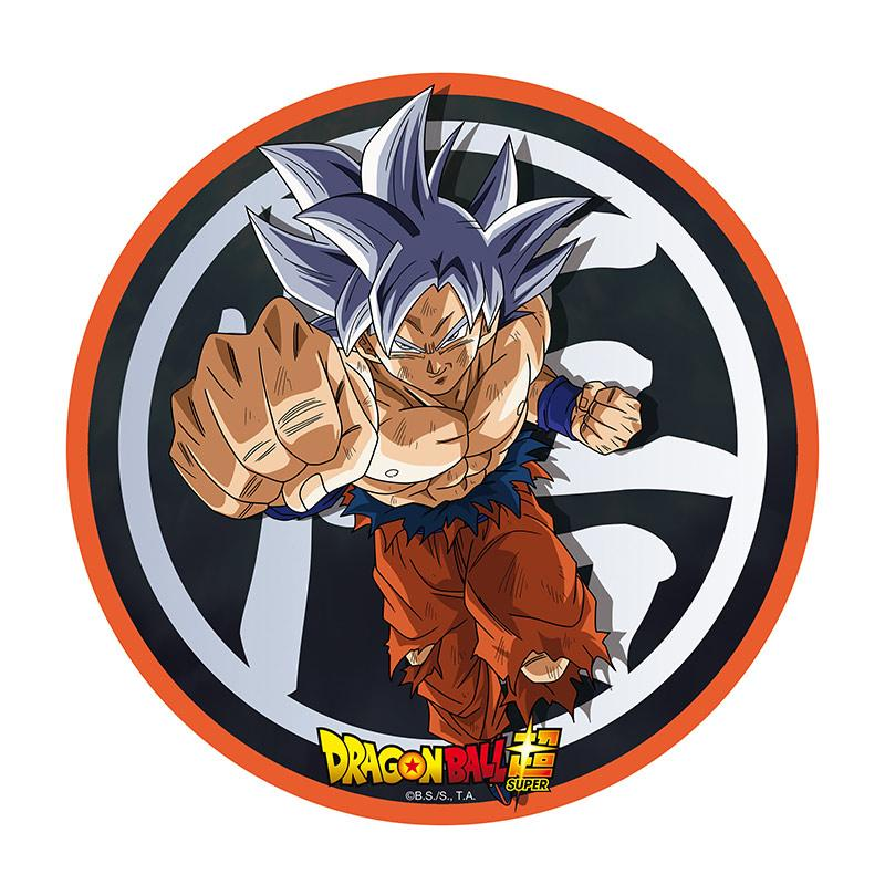 DRAGON BALL SUPER - Tapis de Souris - DBS Goku en forme