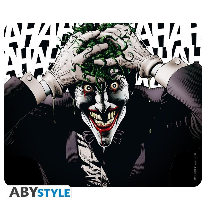 DC COMICS - Joker - Tapis de Souris_1