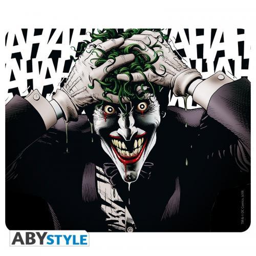 DC COMICS - Joker - Tapis de Souris