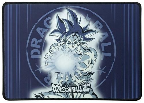 DRAGON BALL SUPER - Goku Ultra Instinct - Tapis de Souris Gaming 35x25