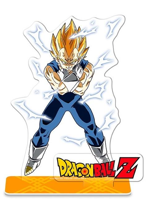 DRAGON BALL - Vegeta - Acryl 10cm