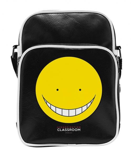 ASSASSINATION CLASSROOM - Koro - Sac besace petit format 20x27x7cm