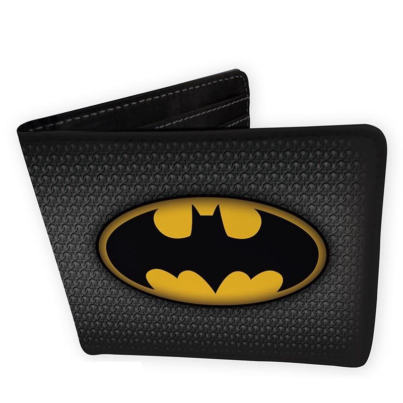 DC COMICS - Portefeuille Vinyle - Batman