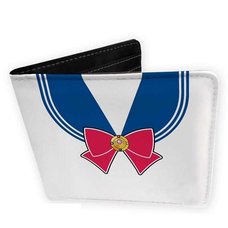 SAILOR MOON - Portefeuille Vinyle - Costume