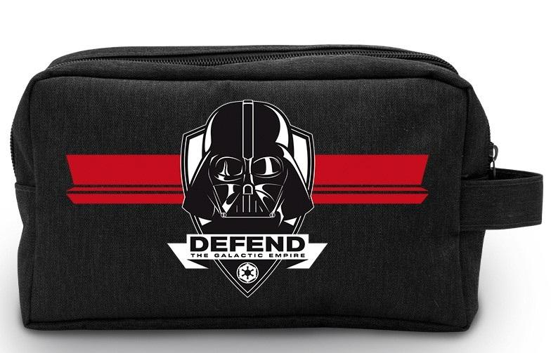 STAR WARS - Trousse de Toilette - Dark Vador_1