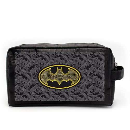 DC COMICS - Trousse de Toilette - Batman Logo