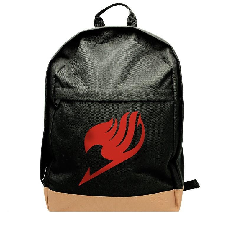 FAIRY TAIL - Sac à dos - Emblem