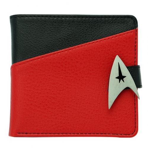 STAR TREK - Commander - Portefeuille Premium