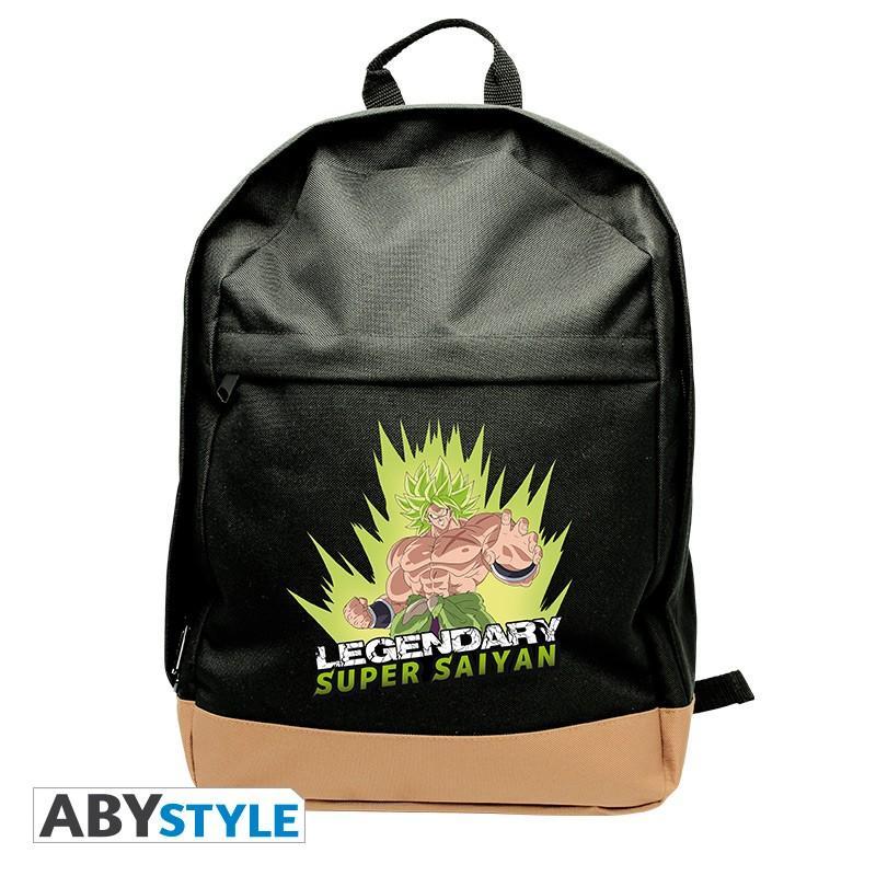 DRAGON BALL BROLY - Sac à dos - Broly Legendary Super Saiyan