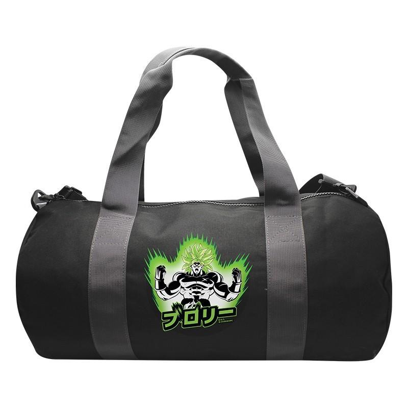 DRAGON BALL BROLY - Sac de Sport - Broly_1