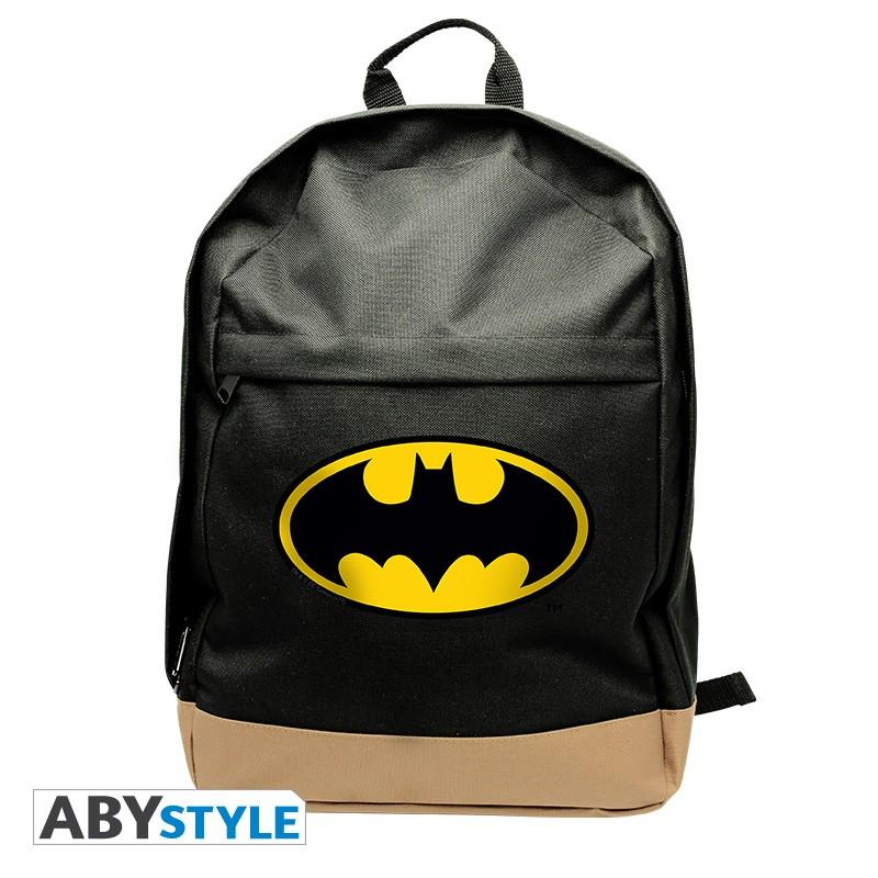 DC COMICS - Batman - Sac à dos '42x31x14cm'_1