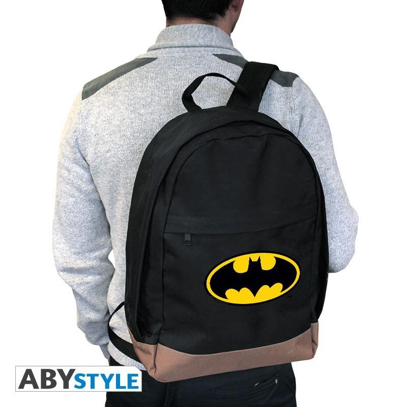 DC COMICS - Batman - Sac à dos '42x31x14cm'_2