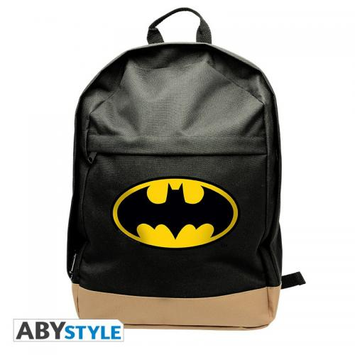 DC COMICS - Batman - Sac à dos '42x31x14cm'