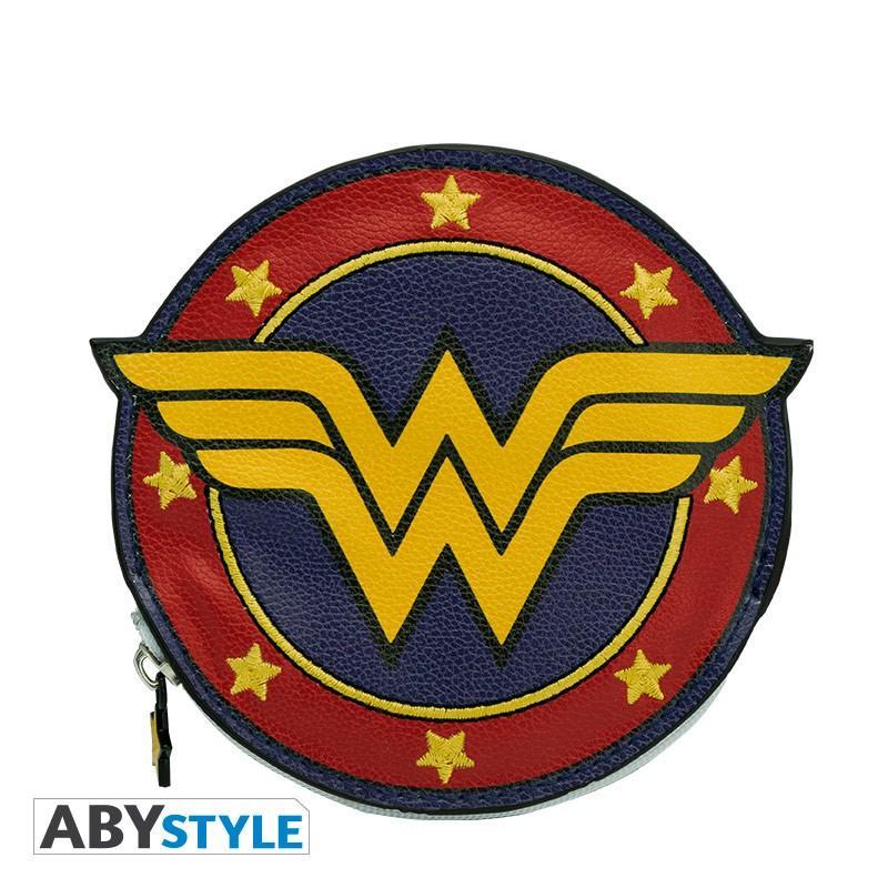 DC COMICS - Wonder Woman - Porte-monnaie_2