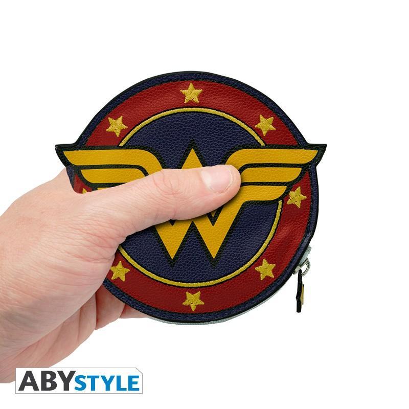 DC COMICS - Wonder Woman - Porte-monnaie_4