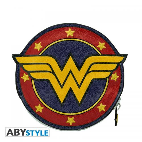 DC COMICS - Wonder Woman - Porte-monnaie
