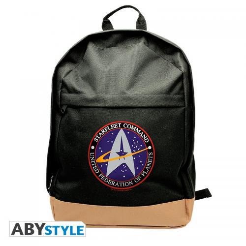 STAR TREK - Starfleet Command - Sac à dos