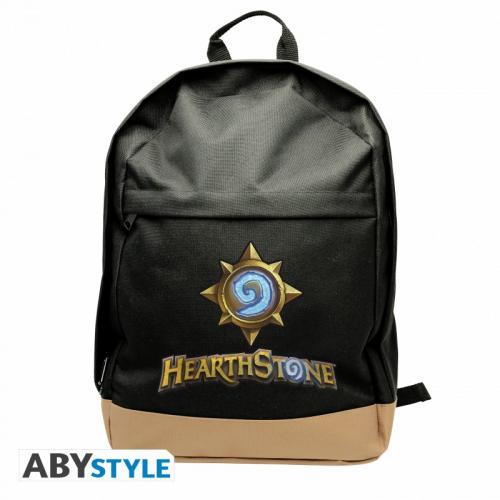 HEARTHSTONE - Logo - Sac à dos