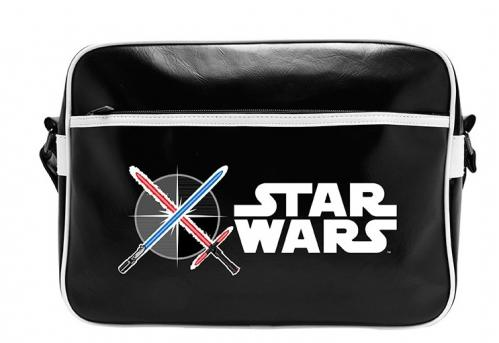 STAR WARS - Sabre Laser - Messenger Bag