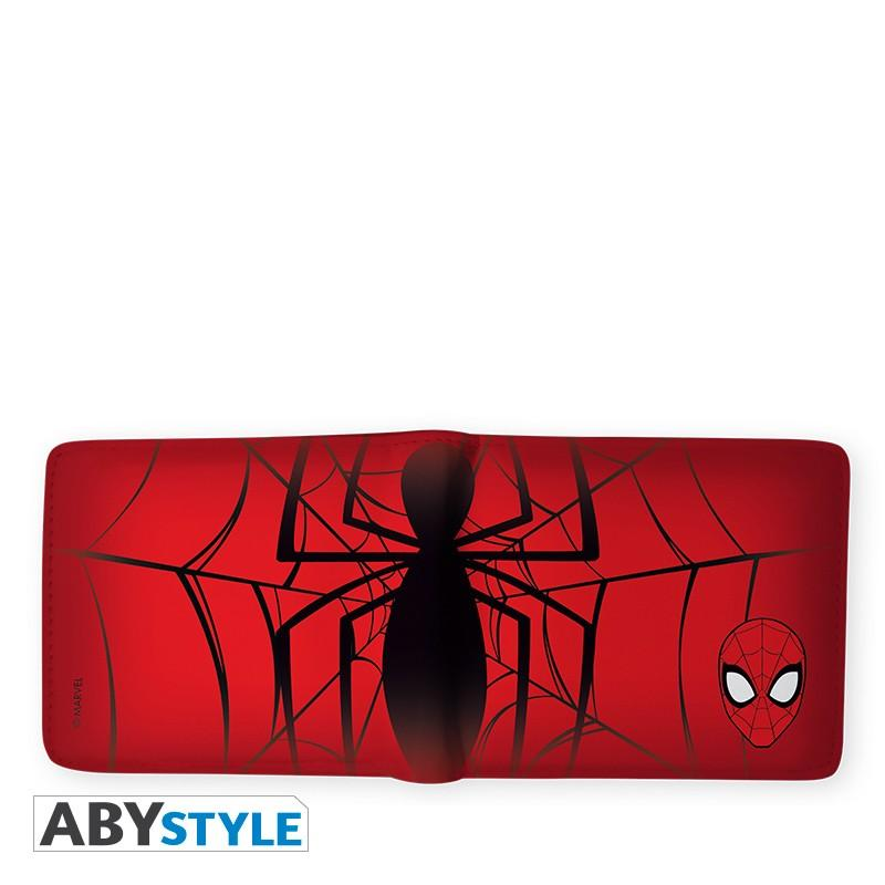 MARVEL - Spider-Man - Portefeuille Vinyle_3