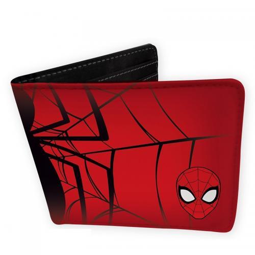 MARVEL - Spider-Man - Portefeuille Vinyle