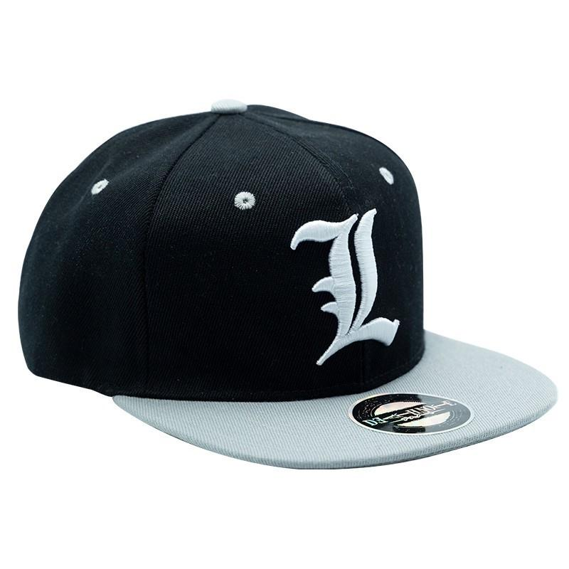 DREATH NOTE - Casquette - L
