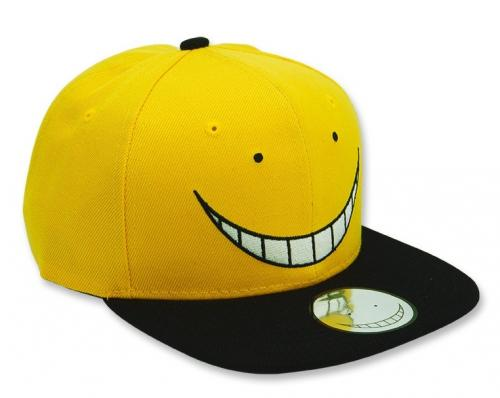 ASSASSINATION CLASSROOM - Koro - Casquette Snapback