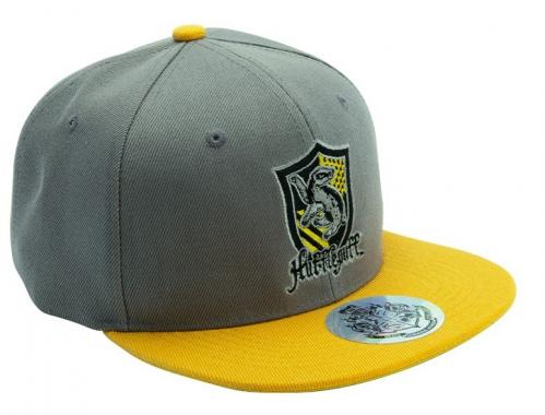 HARRY POTTER - Poufsouffle - Casquette Snapback