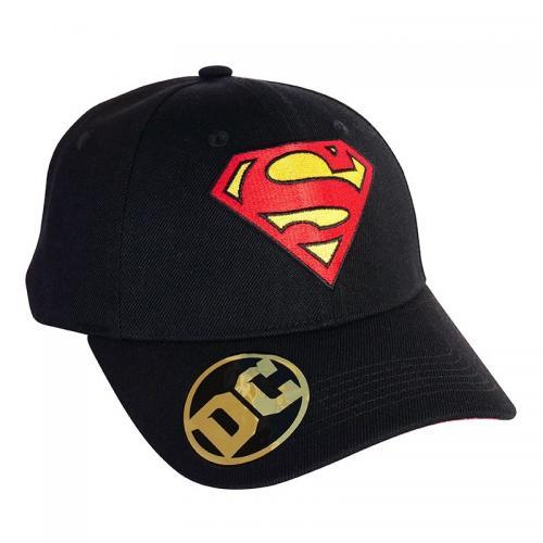 DC COMICS - Superman - Casquette