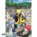ASSASSINATION CLASSROOM - Poster 91X61 - Groupe