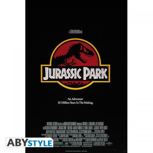 JURASSIC PARK - Affiche film - Poster '91x61'