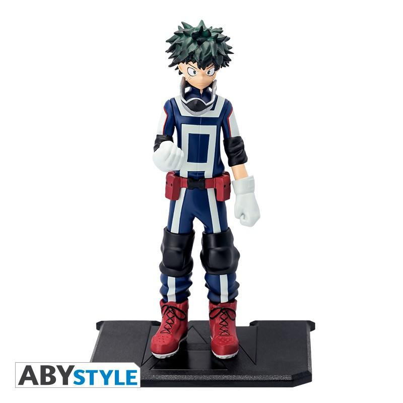 MY HERO ACADEMIA - Figurine SFC Izuku Midoriya - 16cm