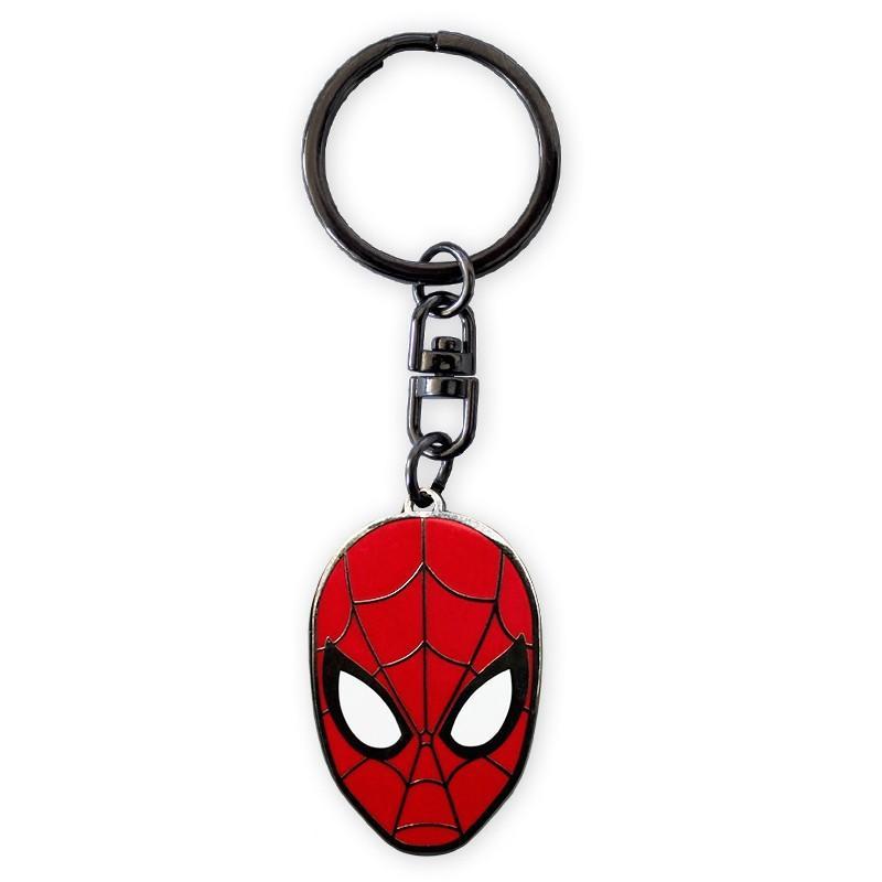 MARVEL - Porte-Cles Metal - Spiderman