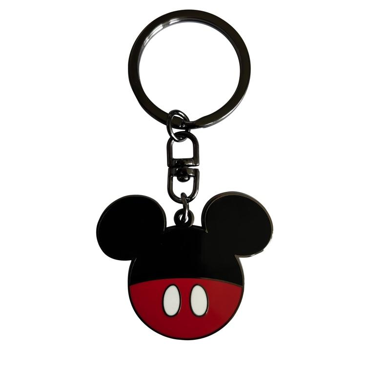 DISNEY - Porte-Cles Metal - Mickey Design