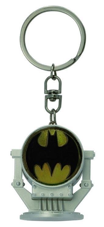 DC COMICS - Bat-Signal - Porte-clés 3D Premium