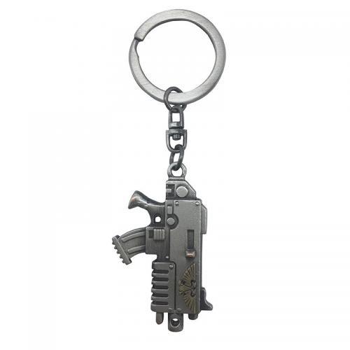 WARHAMMER 40K - Bolter - Porte-clés 3D