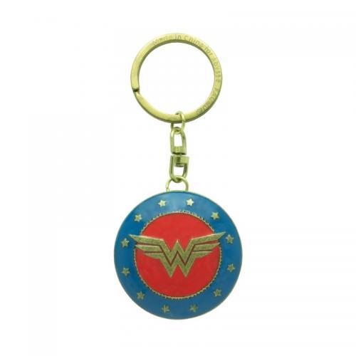 DC COMICS - Wonder Woman - Porte-clés 3D