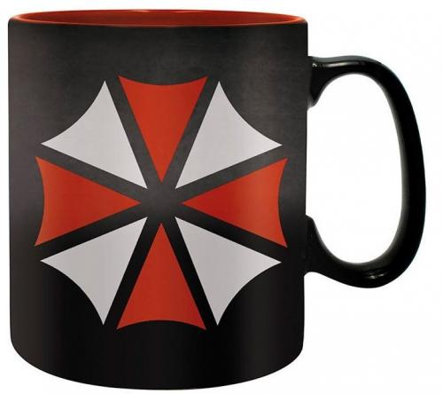 RESIDENT EVIL - Umbrella - Mug 460 ml