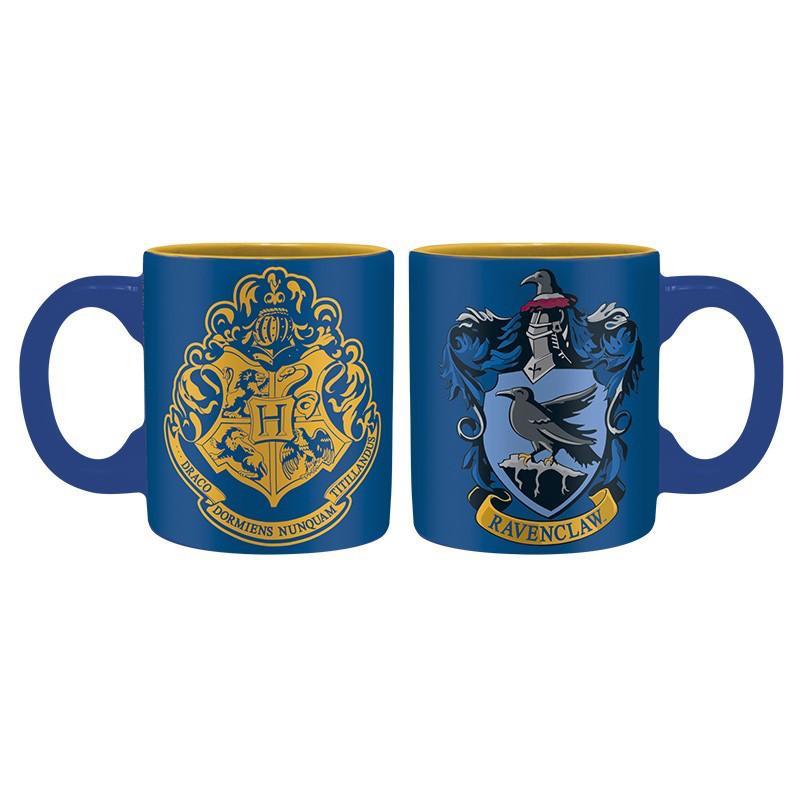 HARRY POTTER - Set 2 Mini-Mugs - Gryffondor & Serdaigle_3