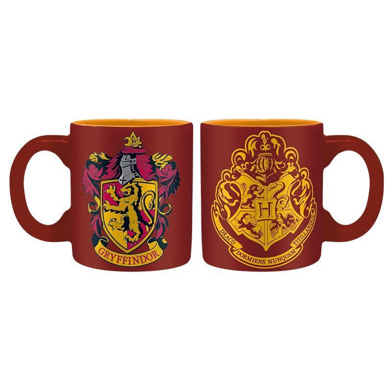HARRY POTTER - Set 2 Mini-Mugs - Gryffondor & Serdaigle_4