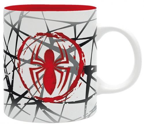 MARVEL - Spider-Man Design - Mug 320ml