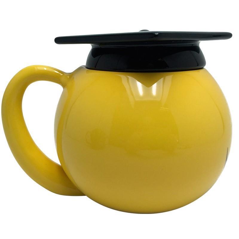 ASSASSINATION CLASSROOM - Mug 3D 500 ml - Koro Sensei_2