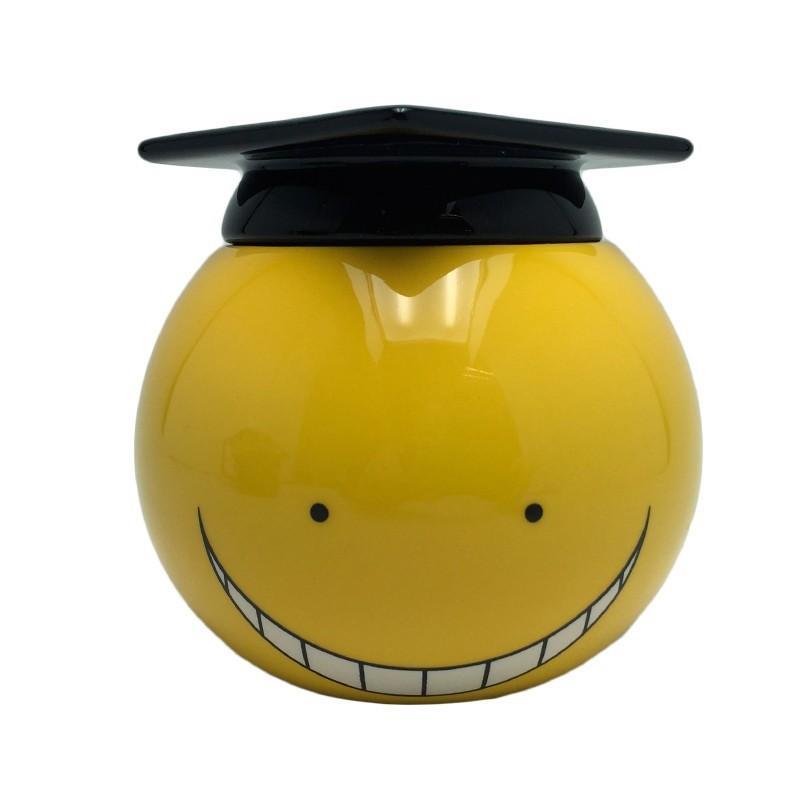 ASSASSINATION CLASSROOM - Mug 3D 500 ml - Koro Sensei_3